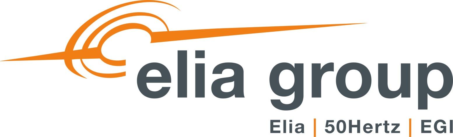 Elia Group
